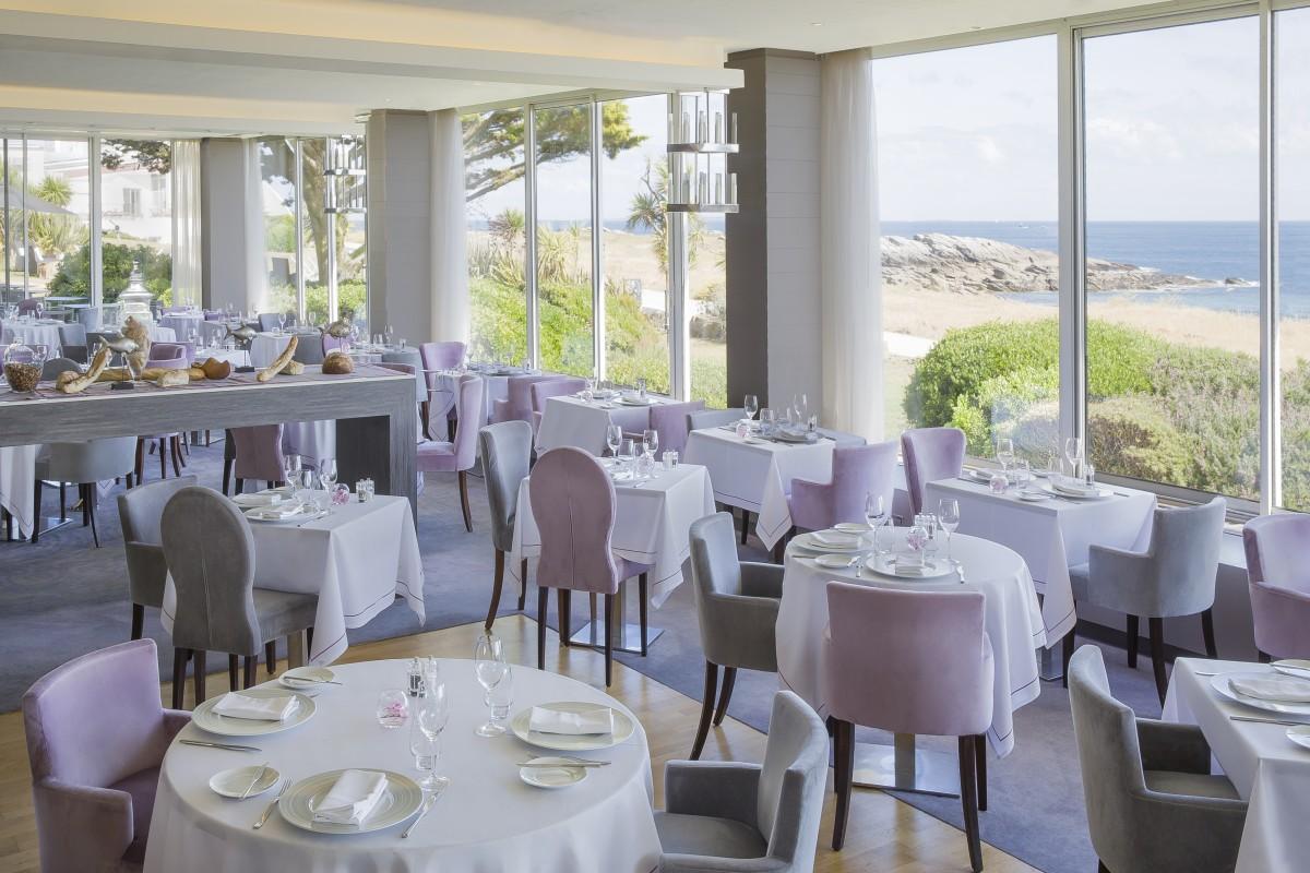 Presqu Ile De Quiberon Hotel